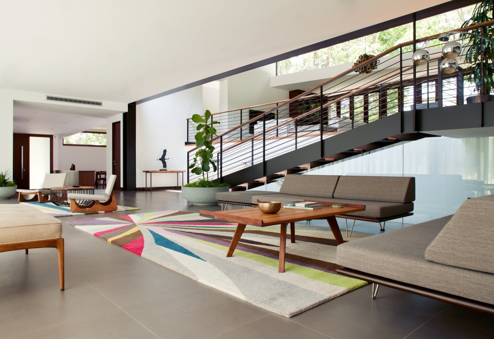 San Lorenzo Residence by Mike Jacobs Architecture 2