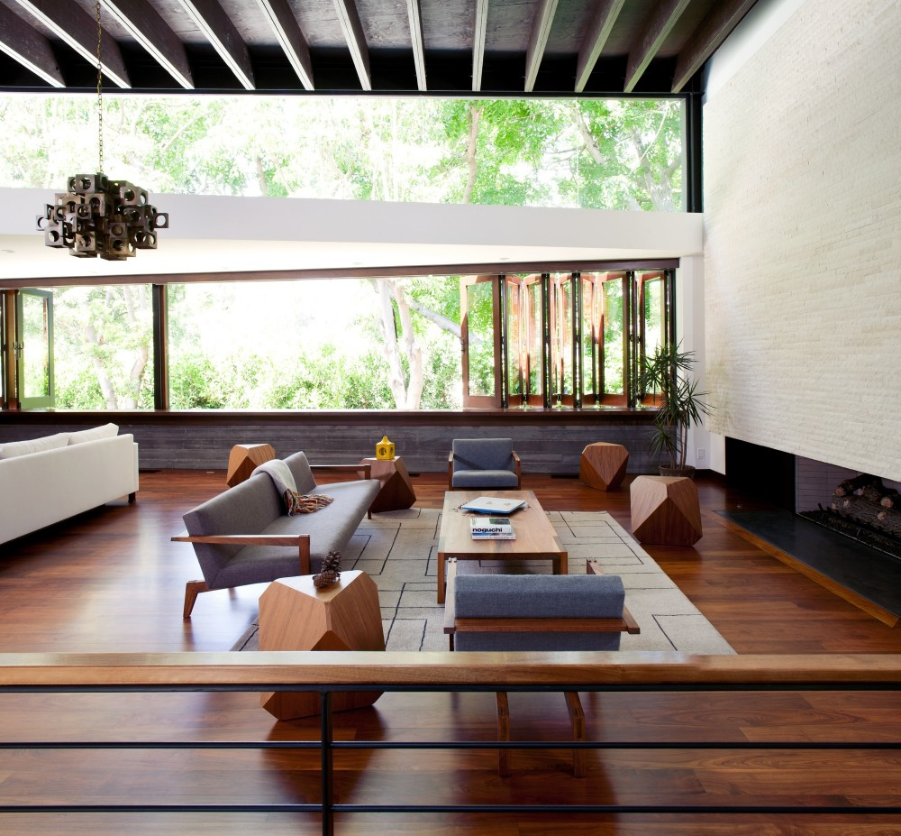 San Lorenzo Residence by Mike Jacobs Architecture 3
