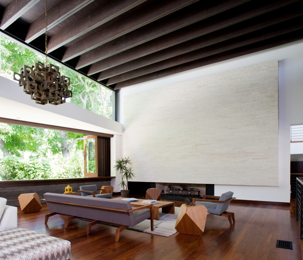 San Lorenzo Residence by Mike Jacobs Architecture 4