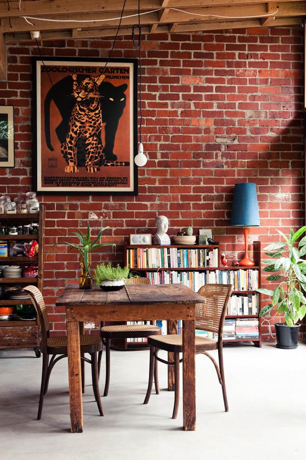 The Australian home of architect Emilio Fuscaldo of NEST architects 2