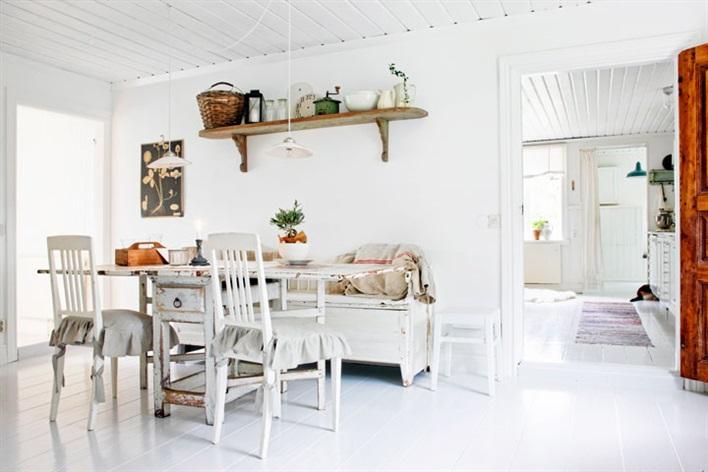 Charming Swedish house 11