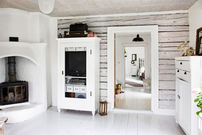 Charming Swedish house 12