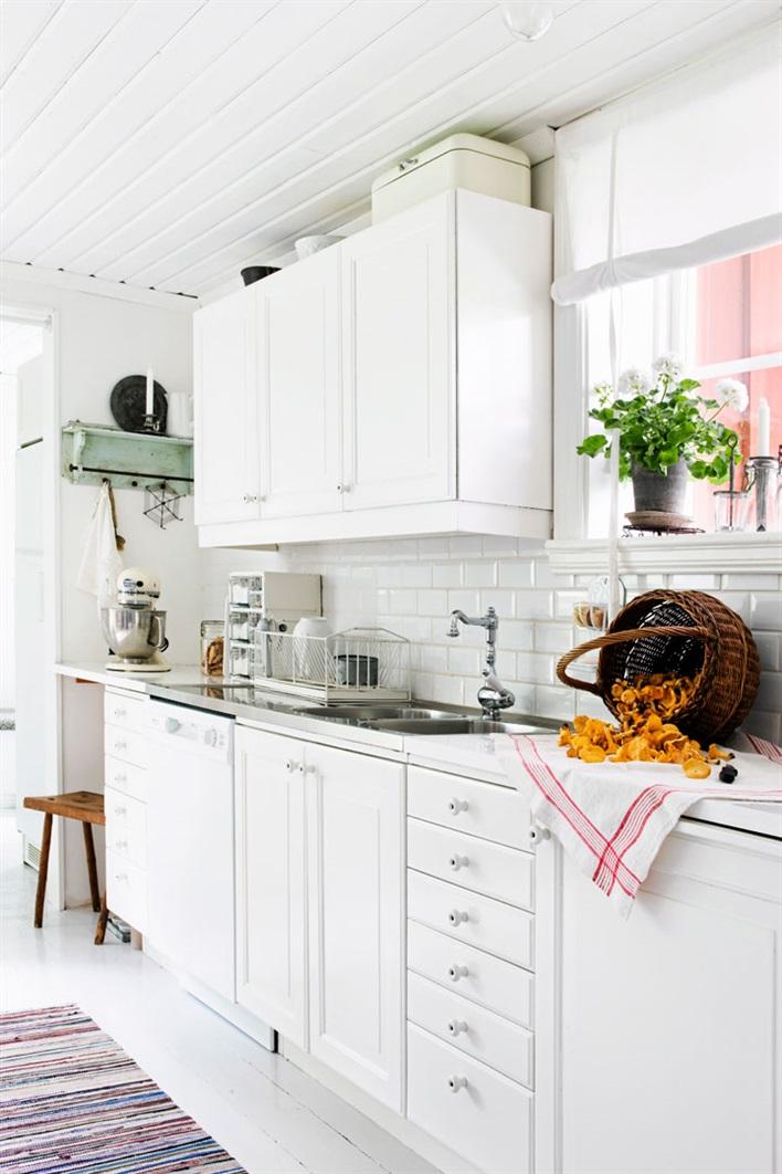 Charming Swedish house 2
