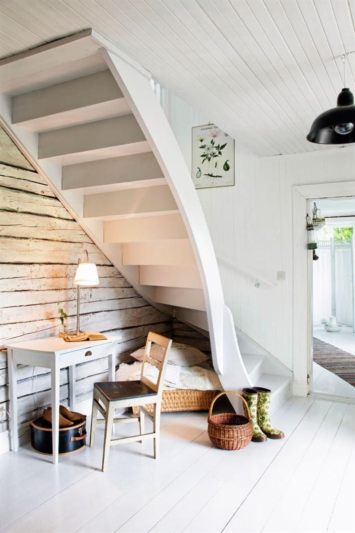 Charming Swedish house 7