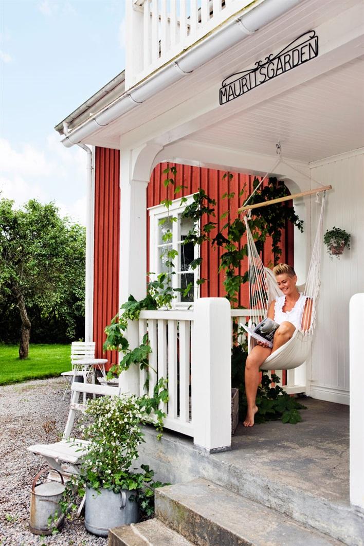 Charming Swedish house 9