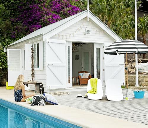 Australian small beach house 2
