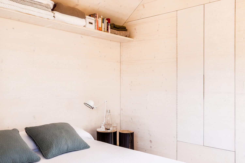 Portable home by architecture studio ÁBATON 12