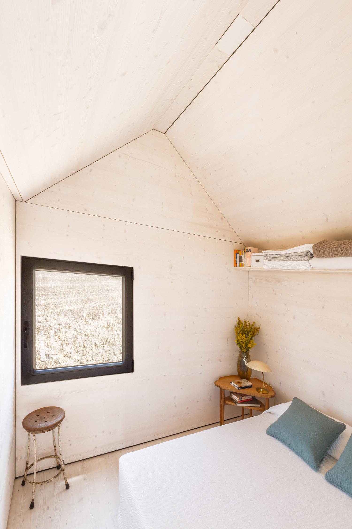 Portable home by architecture studio ÁBATON 15