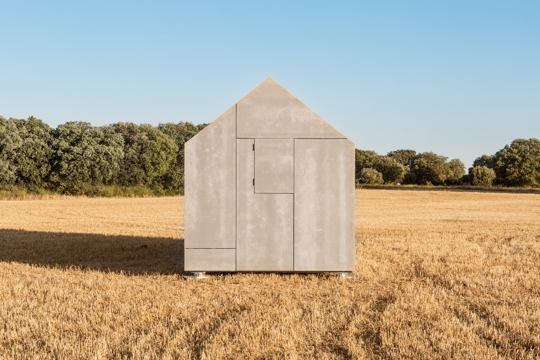 Portable home by architecture studio ÁBATON 4