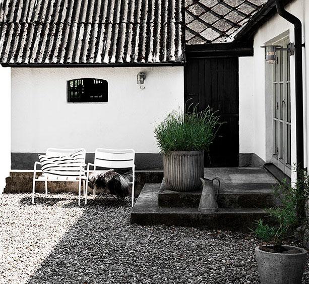 Scandinavian home by photographer Lotta Agaton 11