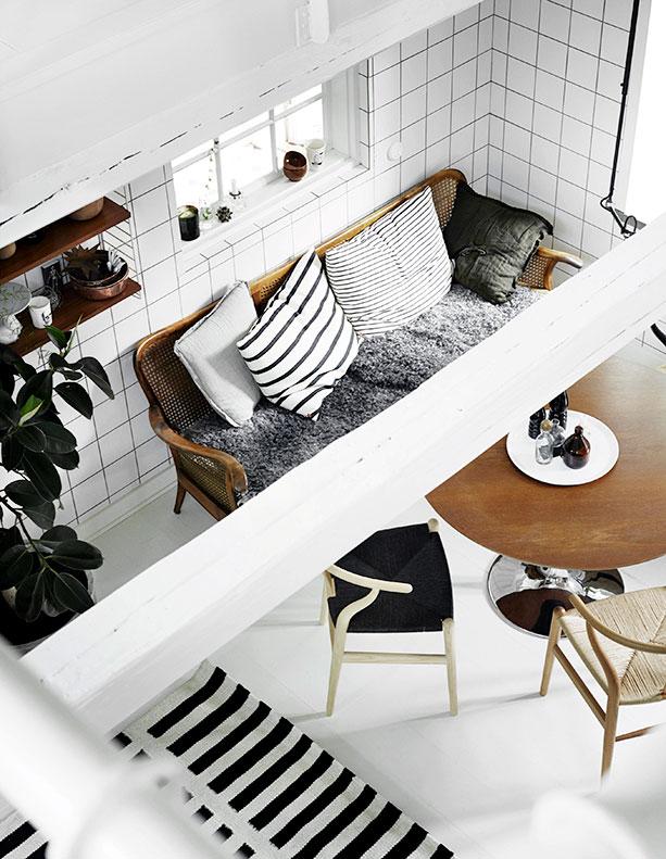 Scandinavian home by photographer Lotta Agaton 3