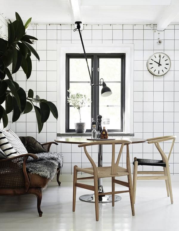Scandinavian home by photographer Lotta Agaton 9