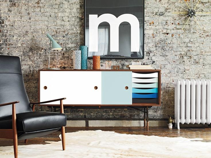 Interior styling Marcus Hay studio 15