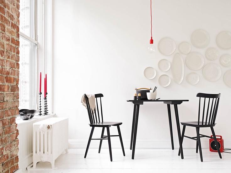 Interior styling Marcus Hay studio 16