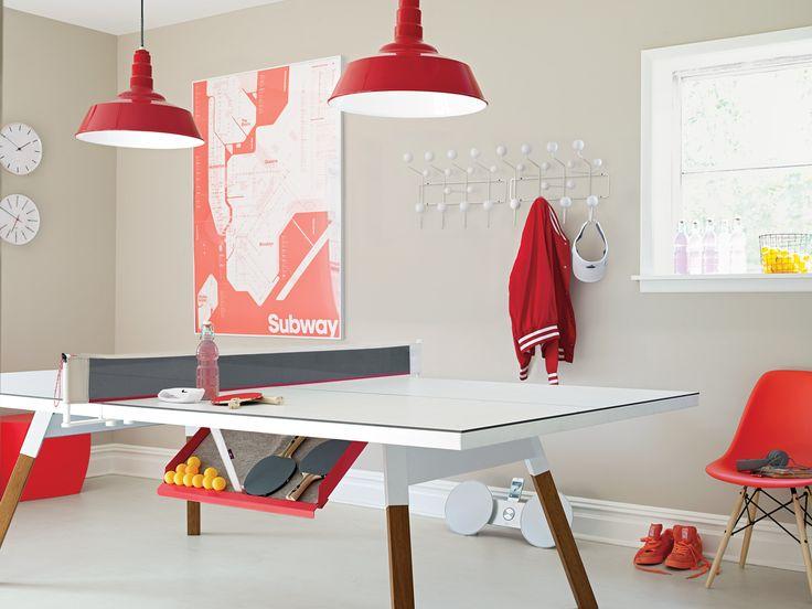 Interior styling Marcus Hay studio 17