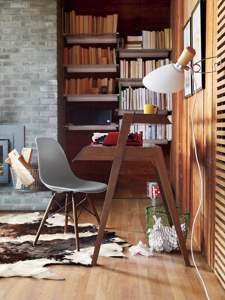 Interior styling Marcus Hay studio 2
