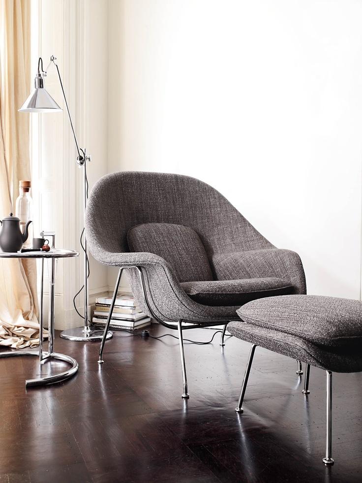 Interior styling Marcus Hay studio 3