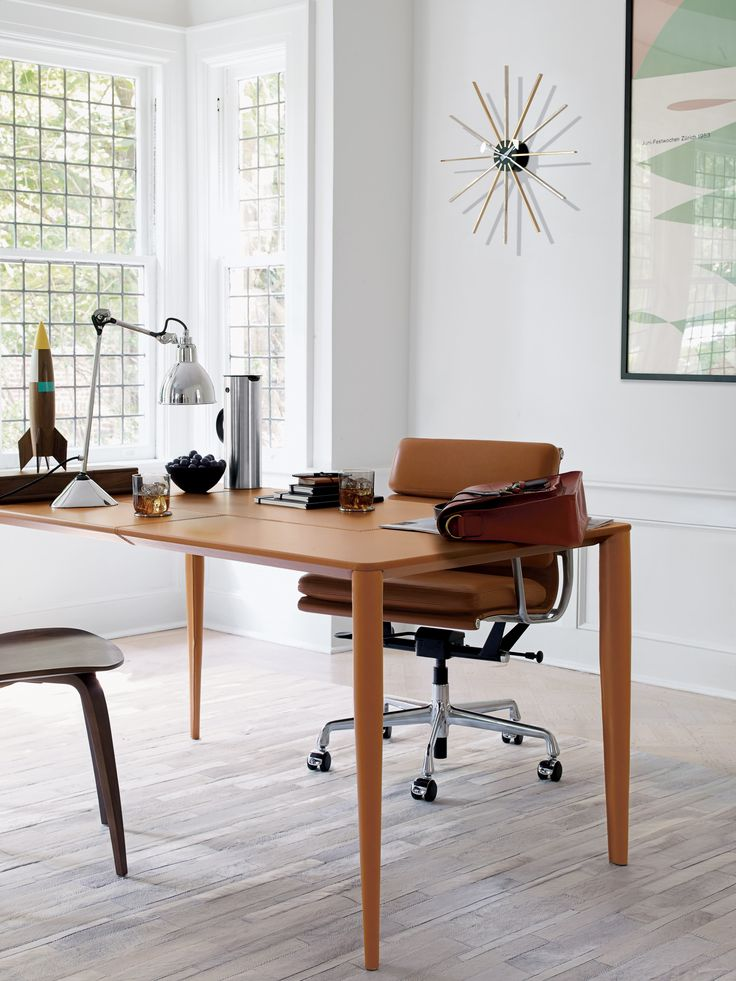 Interior styling Marcus Hay studio 5