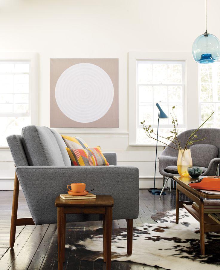 Interior styling Marcus Hay studio 9