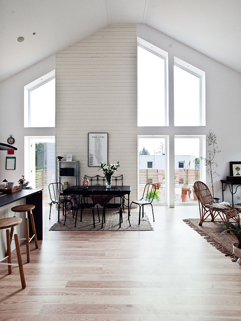 Swedish forest house 9