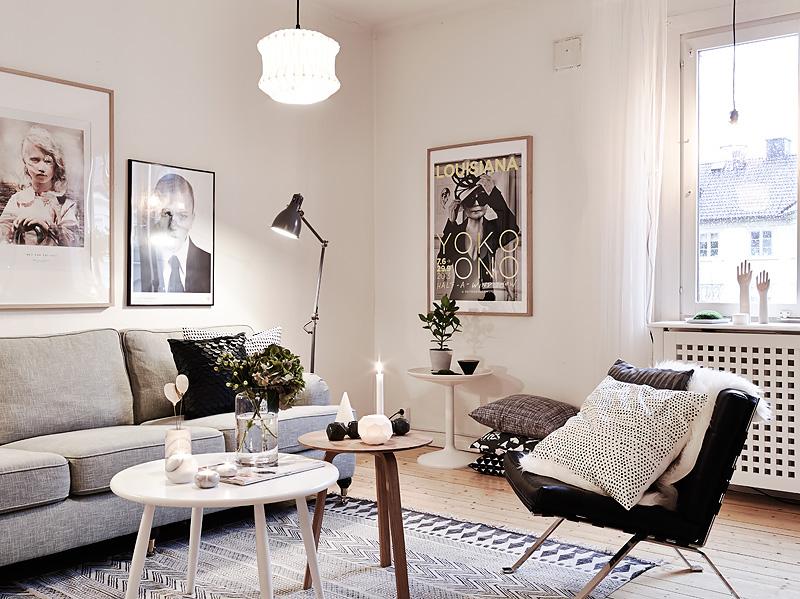 Warm and cozy winter lighting 4