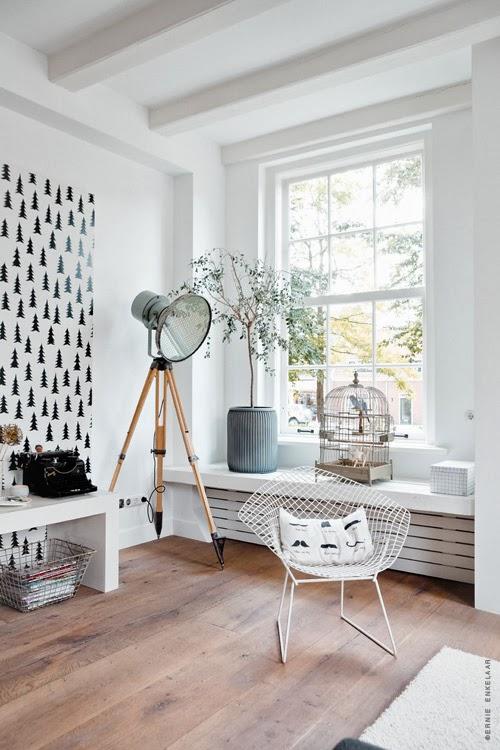 A beautiful Christmas home by Dutch stylist 1