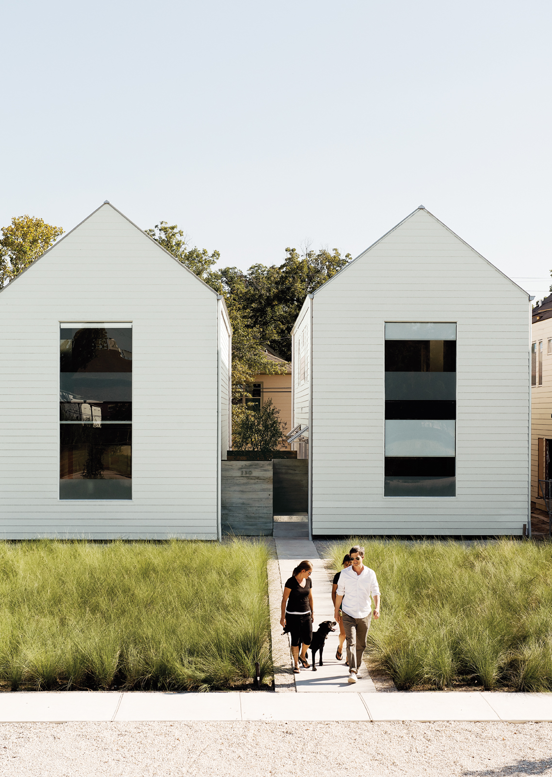 Affordable mini houses in the Houston Heights 13