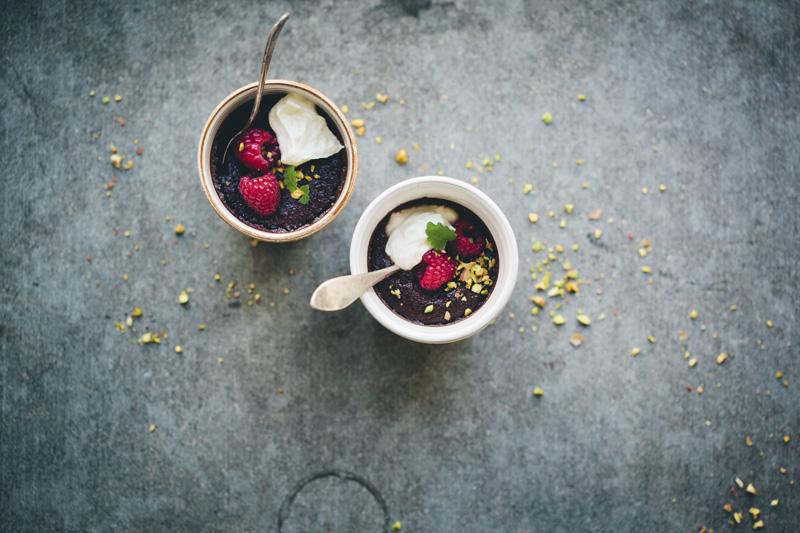 Almond & Chocolate Pots de Creme by Green Kitchen Stories 3