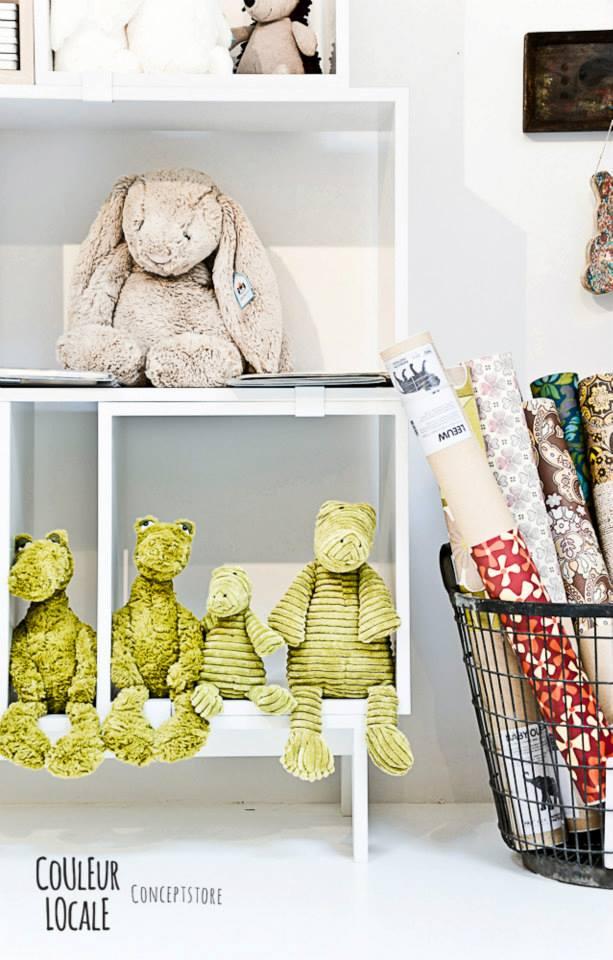 Couleur Locale Concept store in Belgium 12
