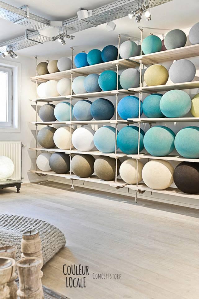 Couleur Locale Concept store in Belgium 14
