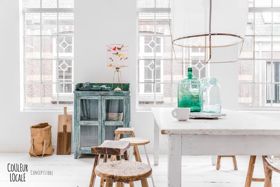 Couleur Locale Concept store in Belgium 17
