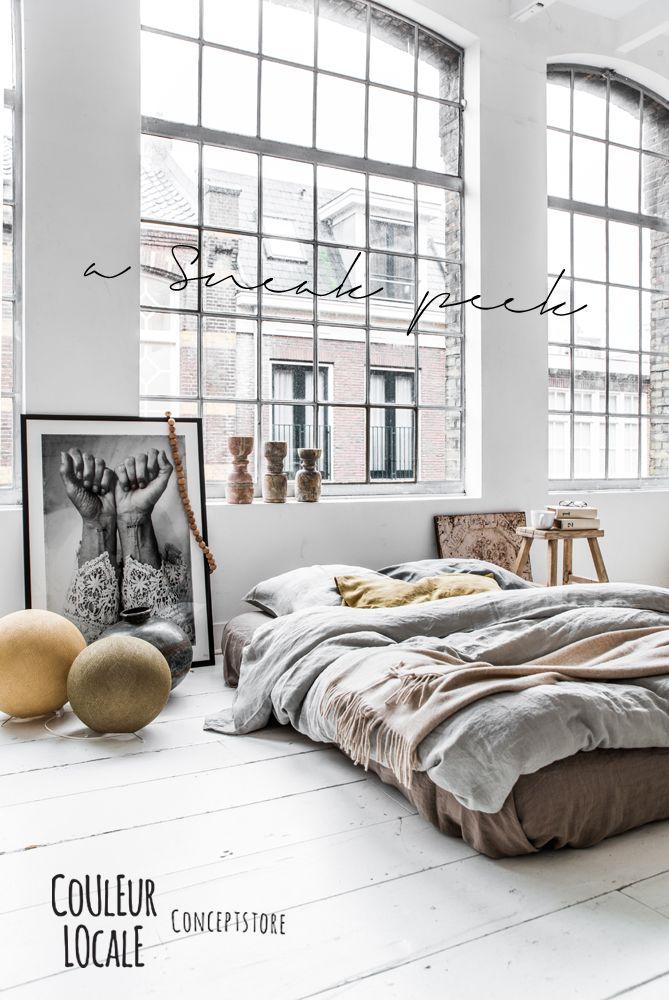 Couleur Locale Concept store in Belgium 21