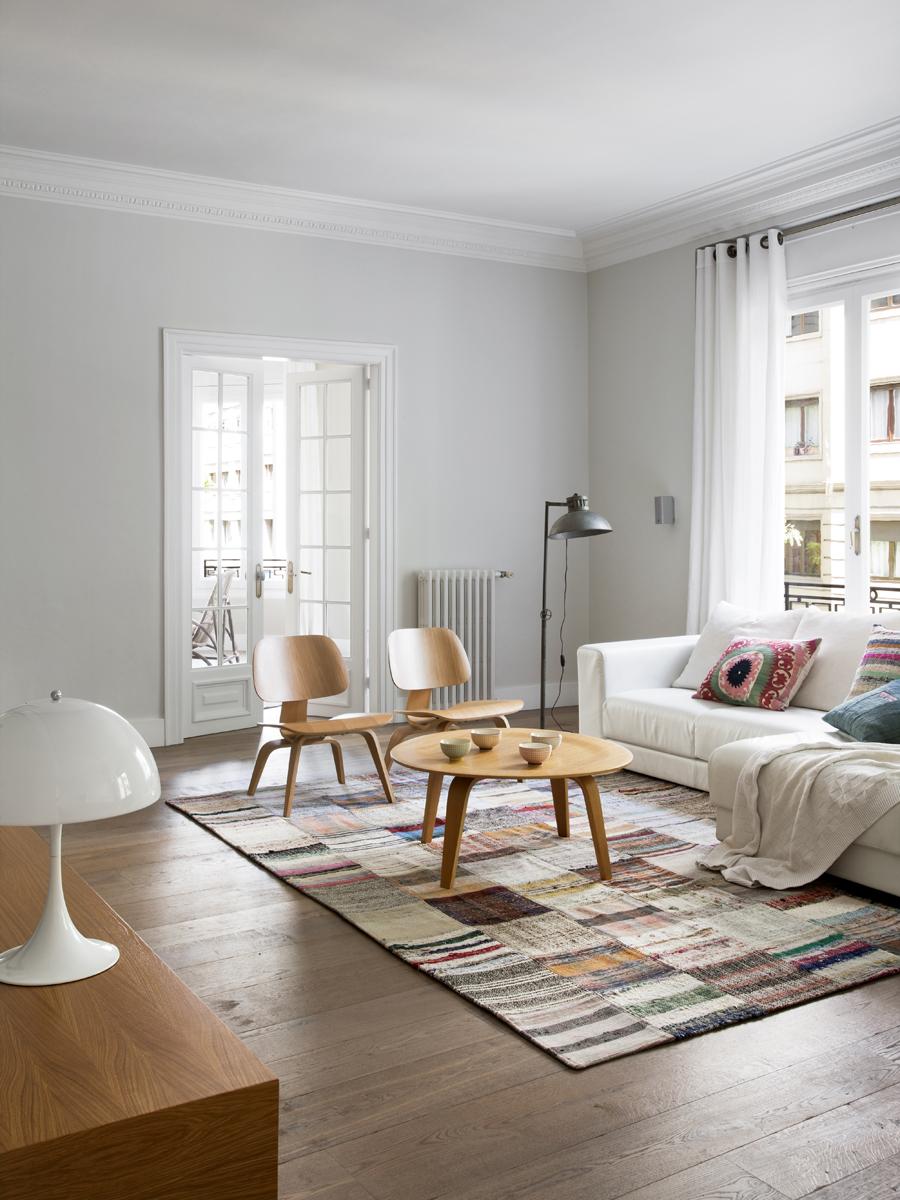 Scandinavian interior with Spanish temperament 2