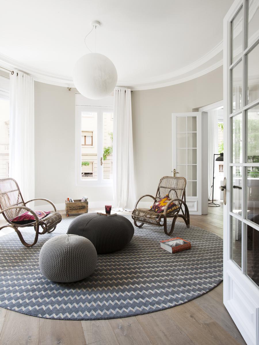 Scandinavian interior with Spanish temperament 4