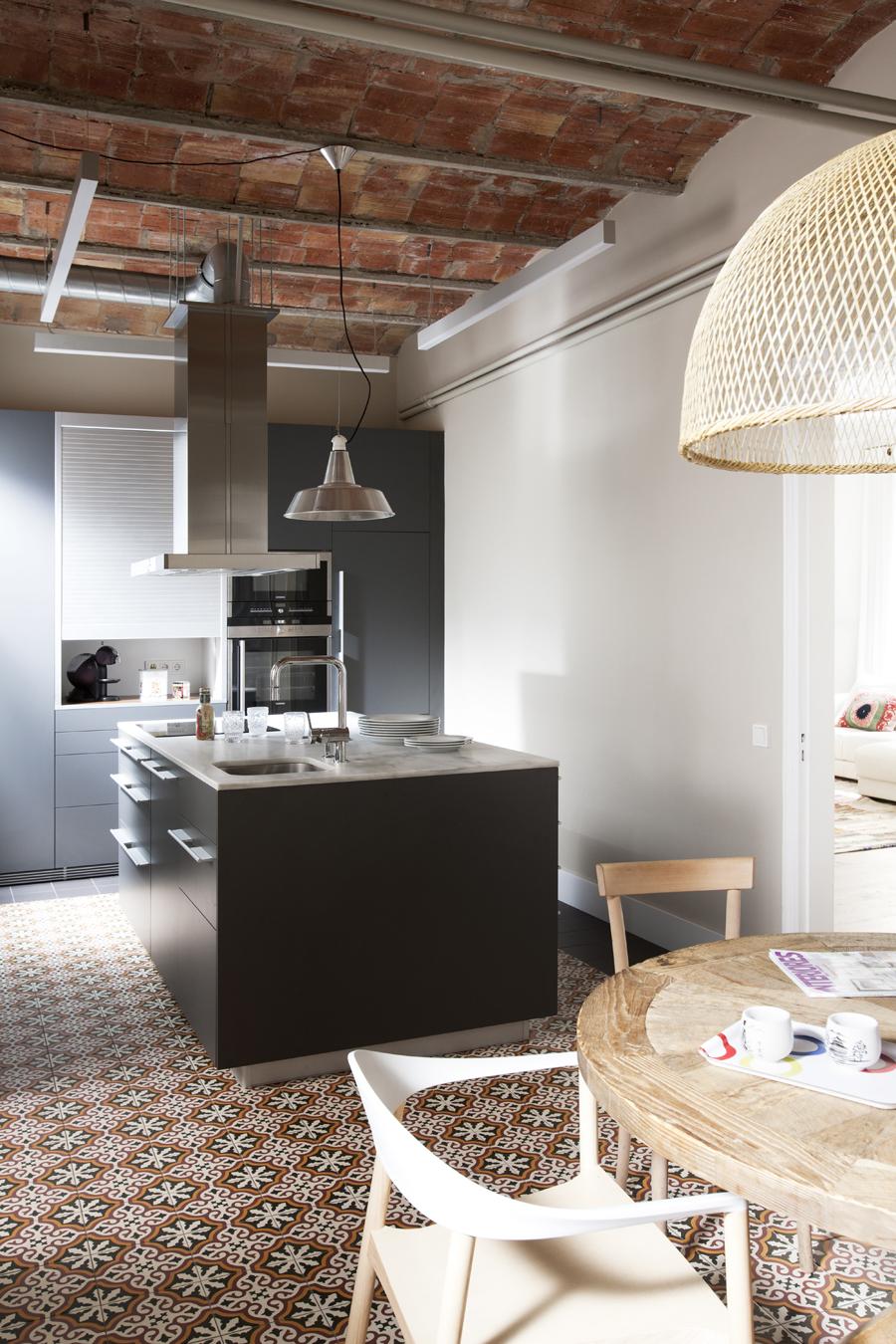 Scandinavian interior with Spanish temperament 5