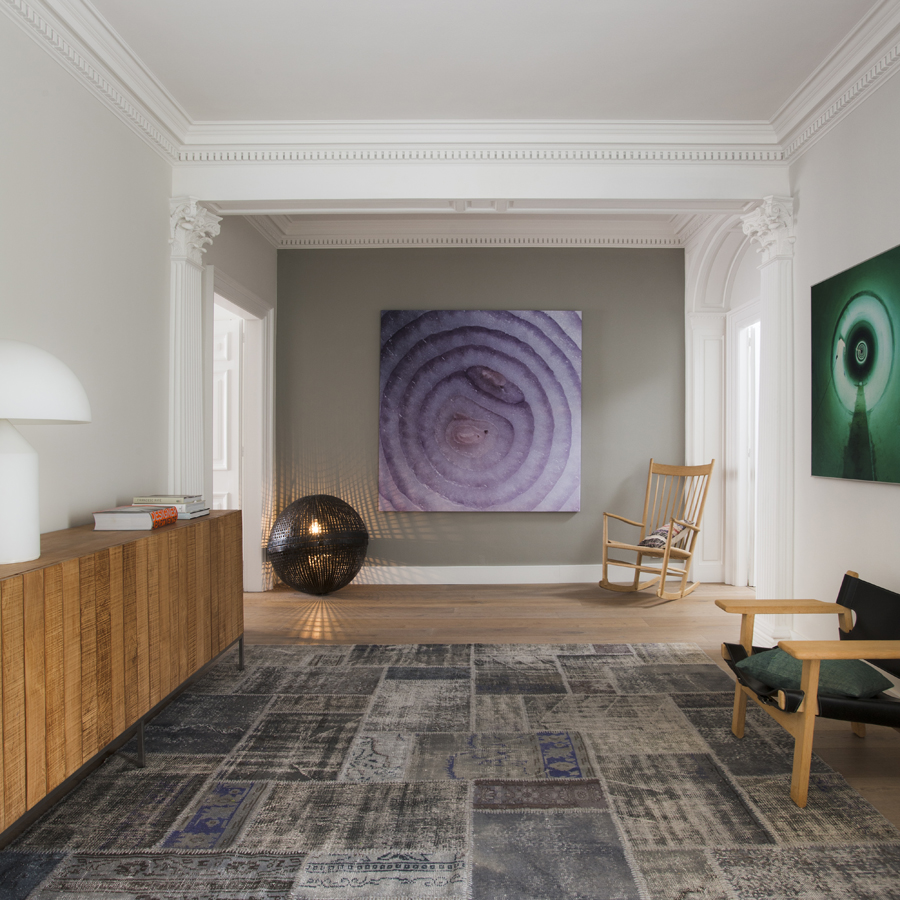Scandinavian interior with Spanish temperament 6