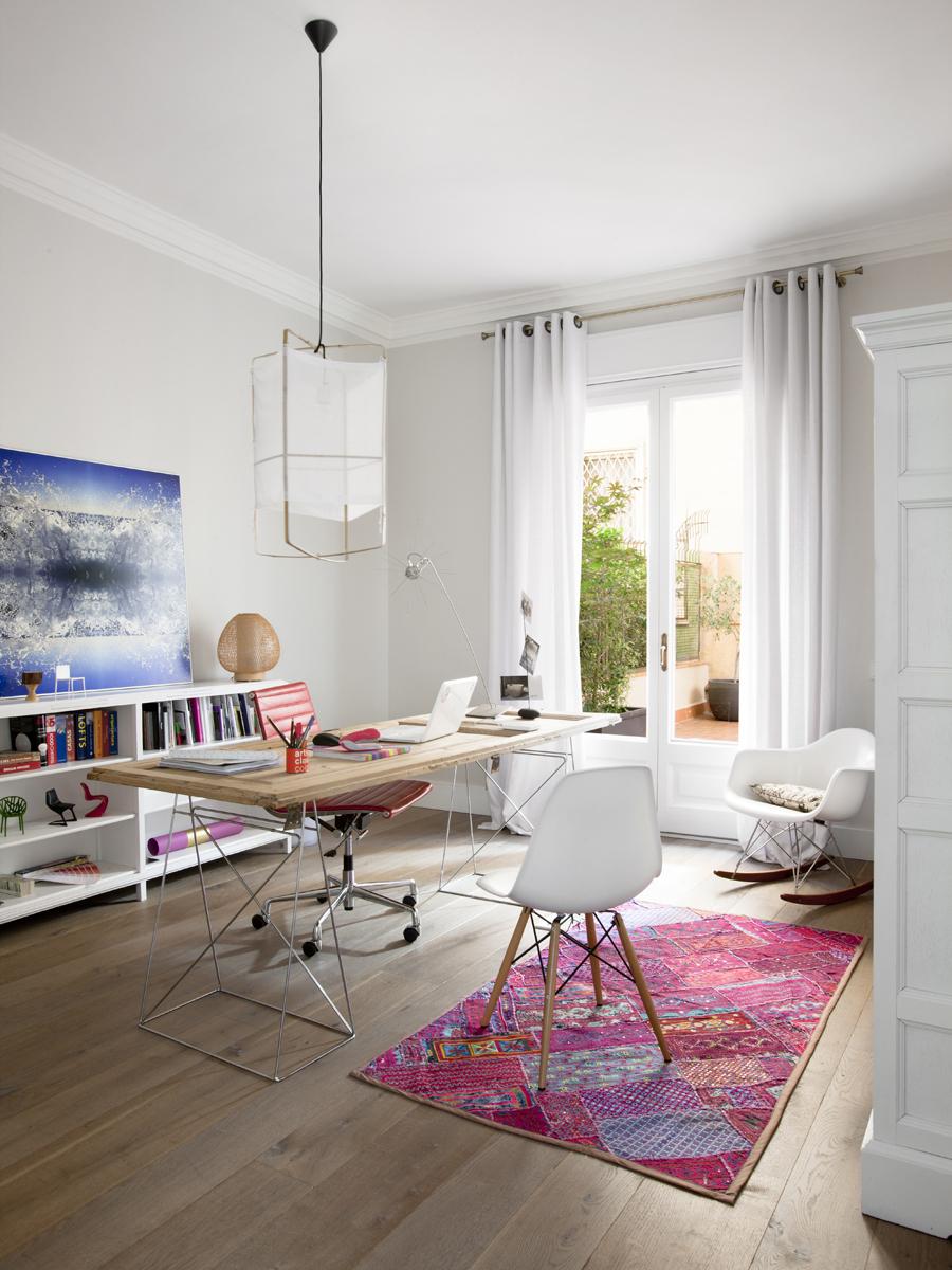 Scandinavian interior with Spanish temperament 7