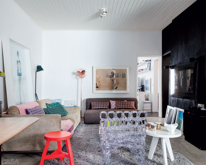 Quirky home in Brazil designed by Francisco Calio 4