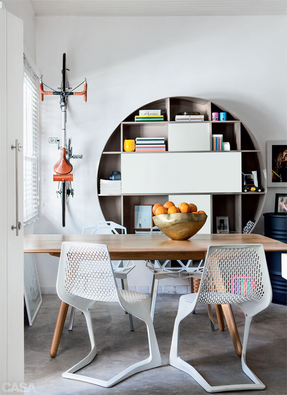 Quirky home in Brazil designed by Francisco Calio 5
