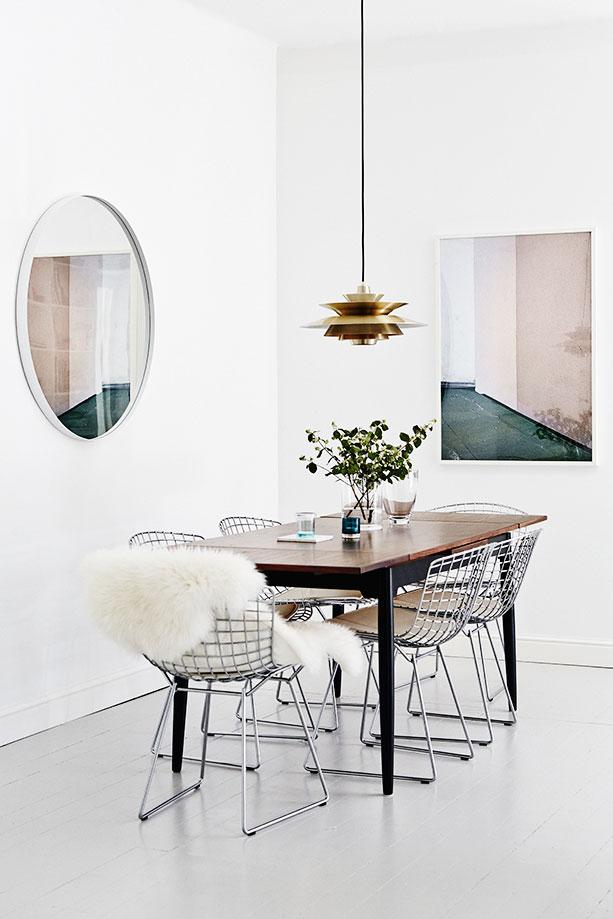 The home of interior designer Joanna Laajisto 1