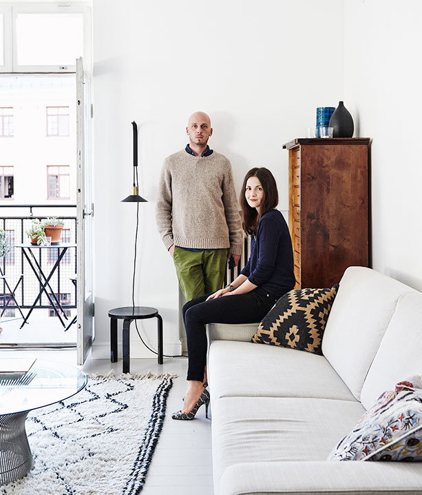 The home of interior designer Joanna Laajisto 5