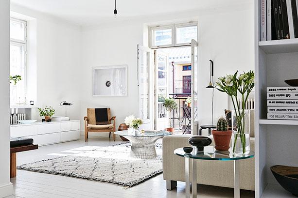 The home of interior designer Joanna Laajisto 7