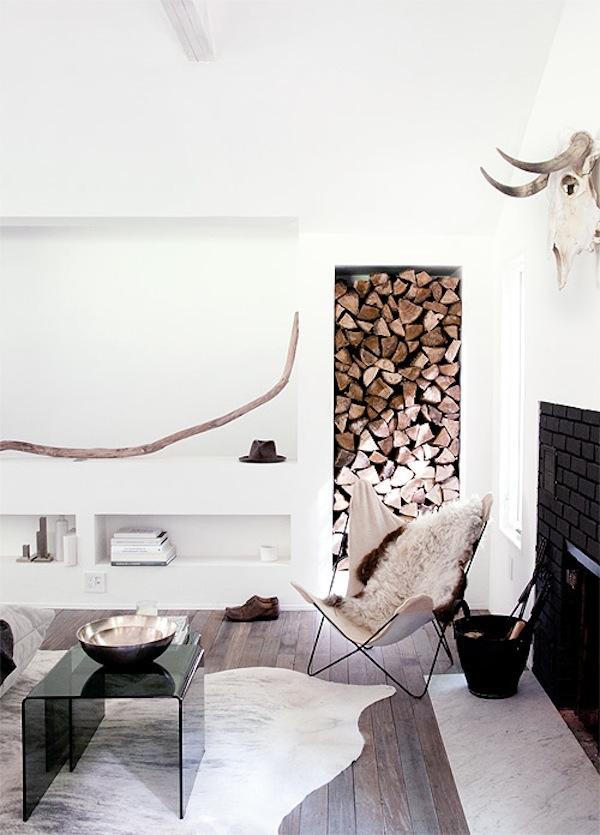 A home with a Scandinavian vibe - jelanieshop
