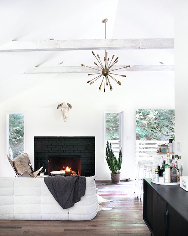 A home with a Scandinavian vibe - jelanieshop2