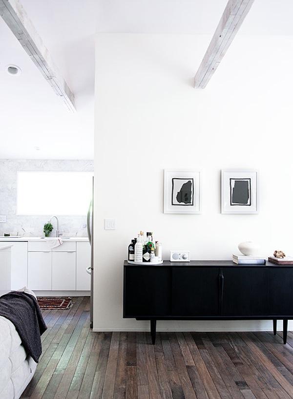 A home with a Scandinavian vibe - jelanieshop4
