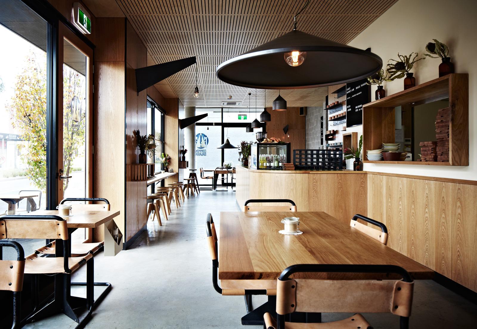 Common Galaxia Coffee bar in Australia - Jelanie 1
