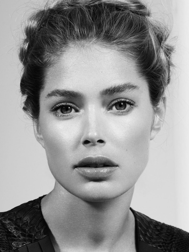 Doutzen Kroes for Vogue Turkey 12