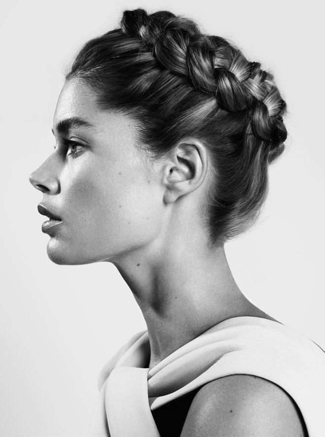 Doutzen Kroes for Vogue Turkey 2