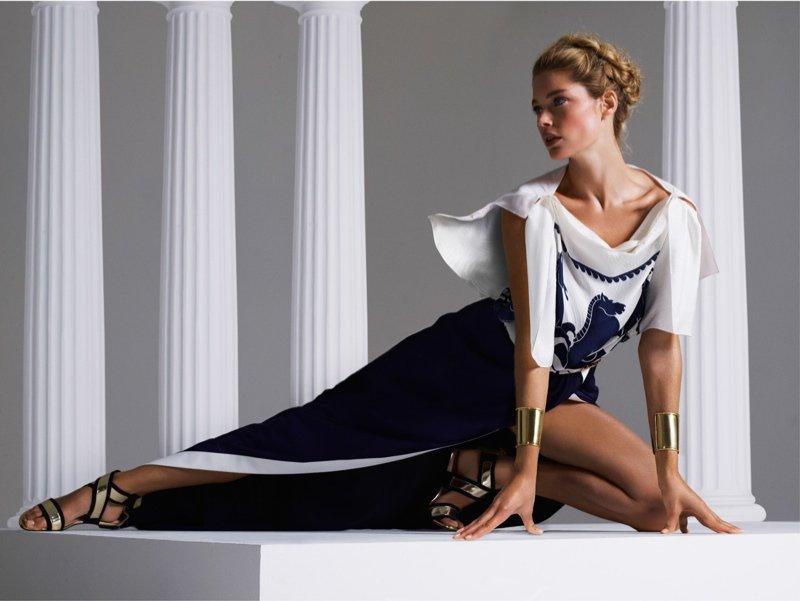 Doutzen Kroes for Vogue Turkey 5