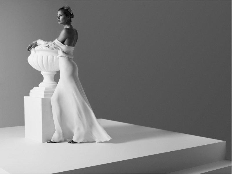 Doutzen Kroes for Vogue Turkey 8